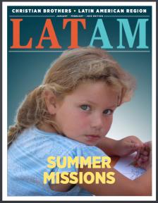 LATAM Newsletter Jan-Feb 2015