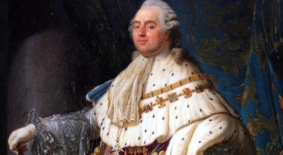 King-Louis-XVI