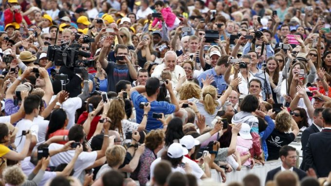 7 Lessons from Pope Francis' trip to SouthAmerica