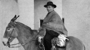 The Gaucho priest – Cura Brochero, will be canonized by Pope Francis next Sunday16th