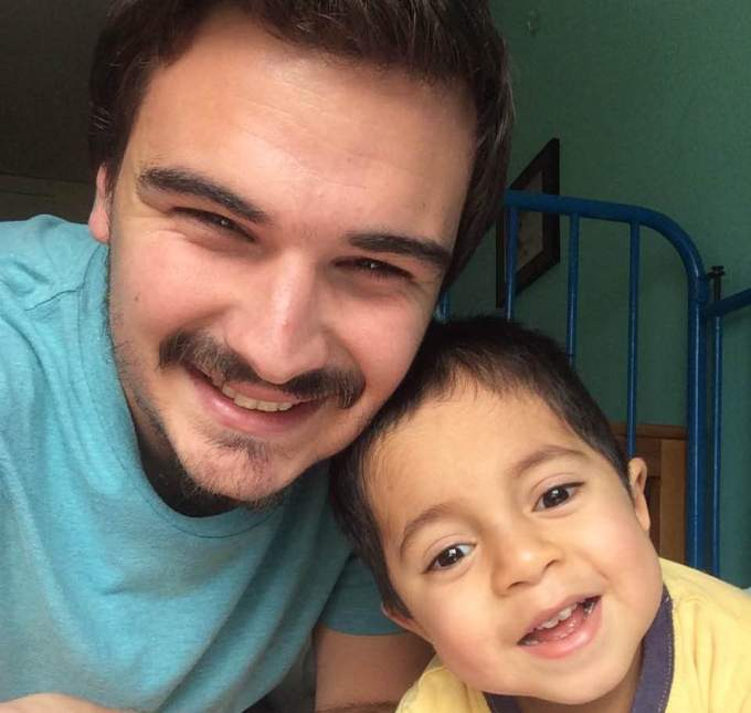 Juan Manuel in Cochabamba and Lima: Five months working and living with theBrothers