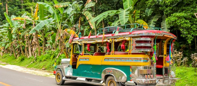 OWITF: First two weeks in Cebu, Philippines – walking among the people; by MoyHitchen
